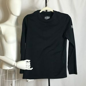 ZeroXPoslir- Boys Black Long sleeve Size L (14-16)